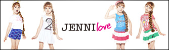 JENNI love 2014 Winter Collection