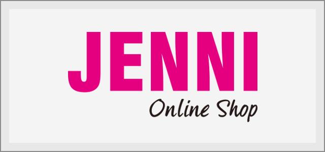 JENNI Online Store