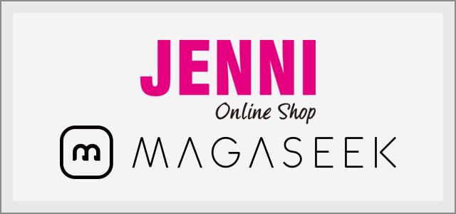JENNI Online Shop MAGASEEK店