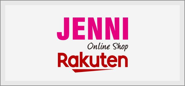 JENNI Online Store Rakuten BRAND AVENUE店