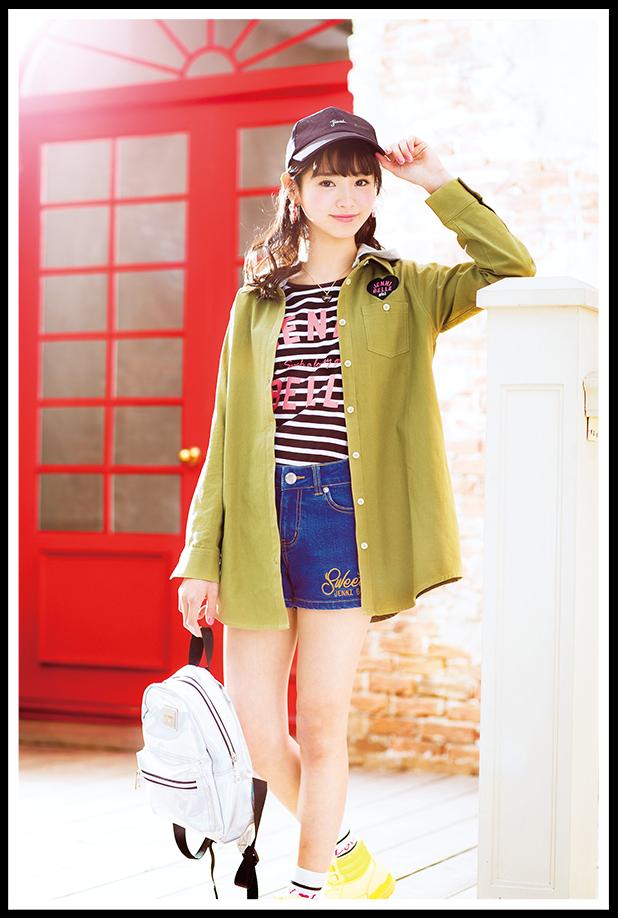 #Anna's Style 01