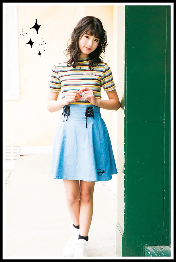 #Anna's Style 03